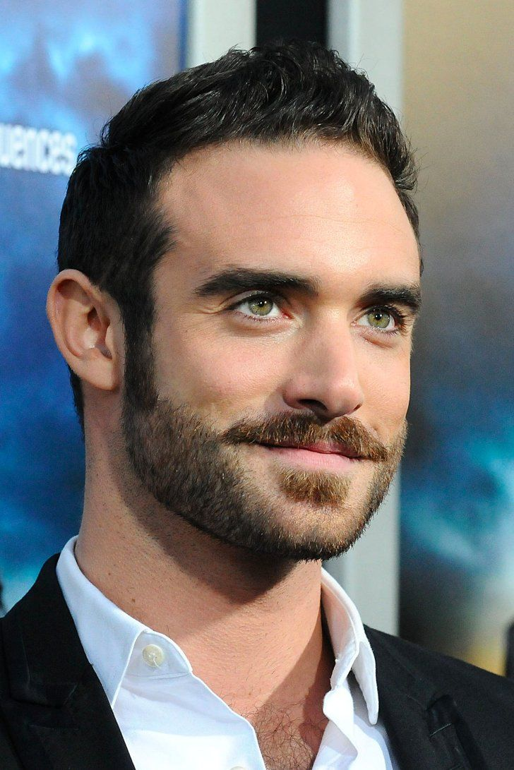 21 Times Joshua Sasse Mesmerised Us With His Gorgeous Eyes