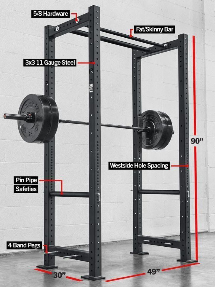 30 Best Home Gym Ideas And Gym Rooms For Your Training Room Home Gym Inspiration Gym Room At Home Home Gym Design Home Gym Garage