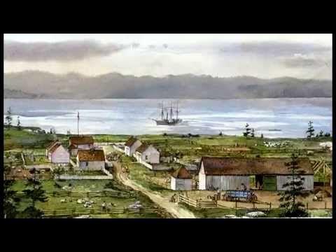 13 colonias británicas en América: origenes de EEUU