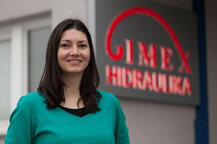 Gimex, hidraulika, munkadarab befogás, hírek