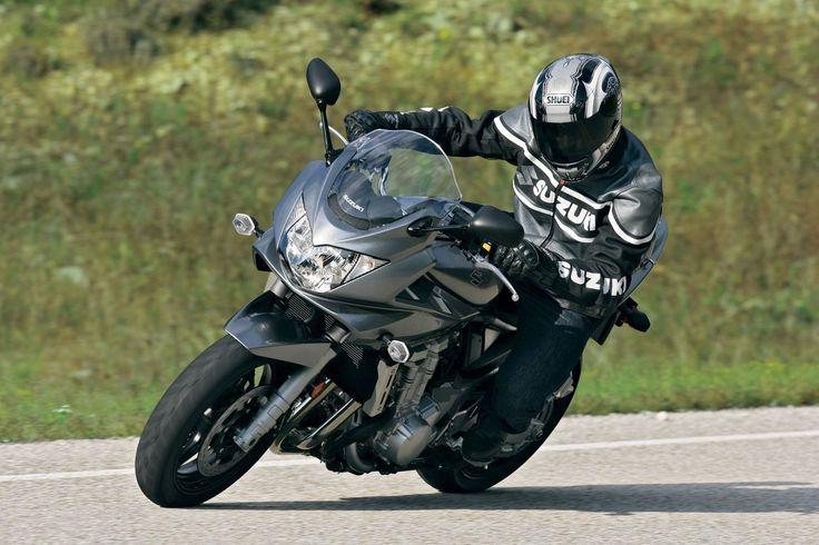 Suzuki motorbikes bandit (1600x1067, motorbikes, bandit)  via www.allwallpaper.in