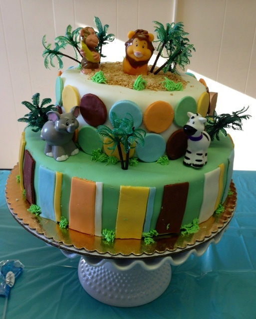 54 Best Images About Baby Shower Cake Ideas On Pinterest