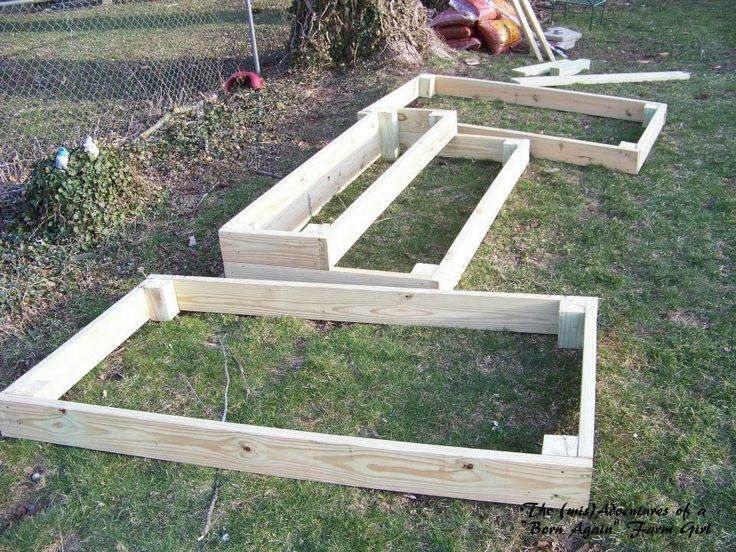 Best 10+ Diy Raised Garden Beds Ideas On Pinterest | Raised Beds, Garden  Beds And Building Raised Garden Beds