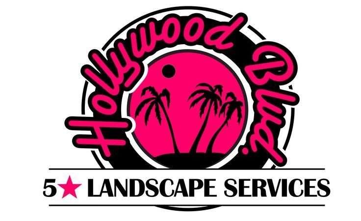 Hollywood Blvd. Providing 5-Star Landscape Services