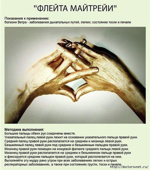 34 Мудры. Управление внутренней энергией. Обсуждение на LiveInternet - Российский Сервис Онлайн-Дневников