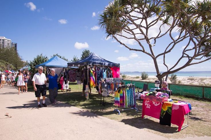 Browse the 'Arts and Crafts Markets on the Coast'