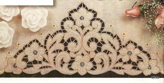 Richelieu Embroidery - Google Search - Google Search