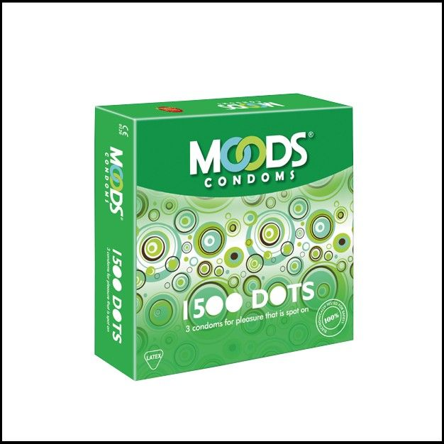 Moods 1500 dotted condoms moods condoms pinterest india and ranges fandeluxe Gallery