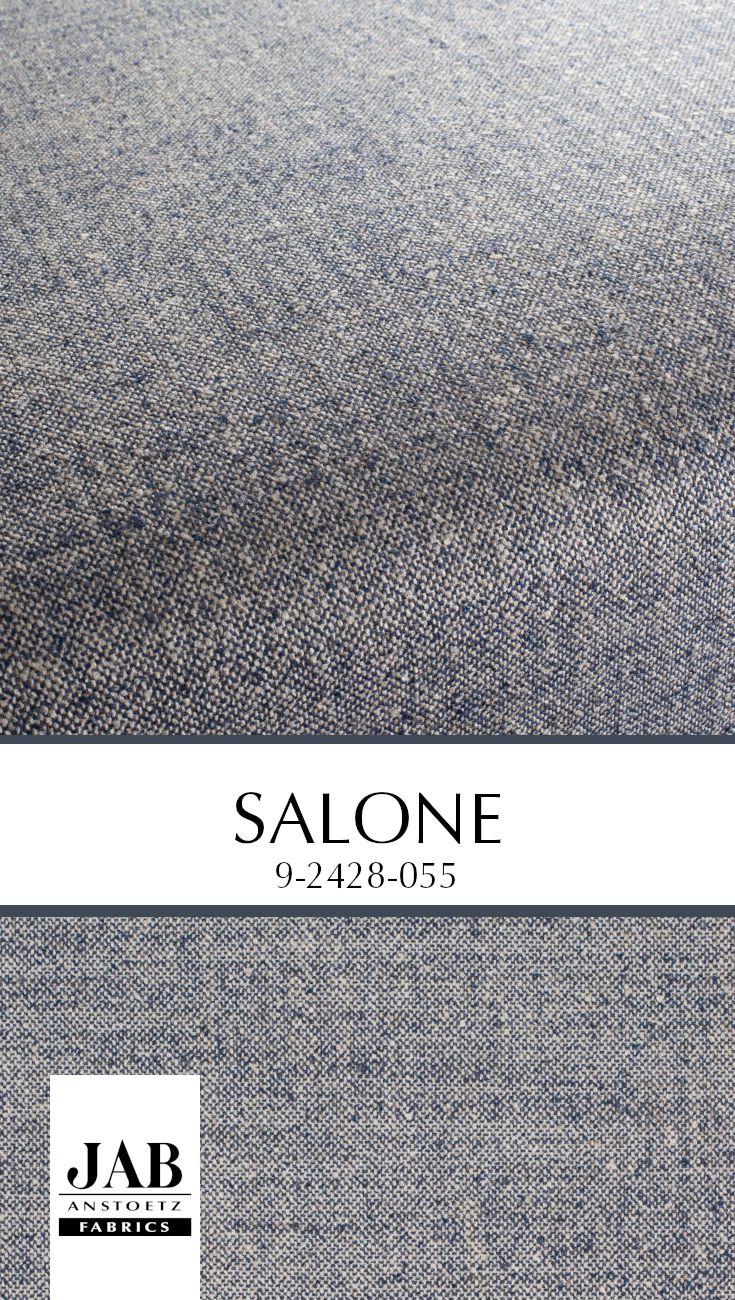 Jab Anstoetz Fabrics I Salone I 9 2428 055 I Bezugsstoff Gewebt