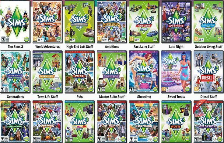 The sims 3 is a innovative game created by EA GAMES which consist of playing as diferent people called sims. This game gives you endless options, from having a family, to going to school, work, anything you can think of! This computer videogame could be useful for school topicts such as math and physics. This also makes it a useful game for people studying in architecture and/or in design school, since you can build houses and decore them.  Strategy 5 Logic 6 Subjects 7
