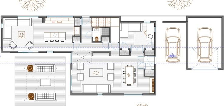 LABhaus First Floor