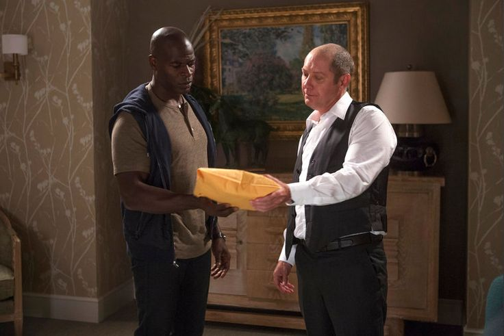The Blacklist' Spoilers: What Happened In The Season 1 Finale ...