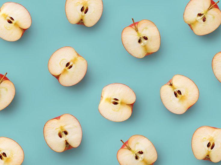 Abnehmen mit Apfel-Zimt-Wasser – Kerstiná ☆ Wilhelmdottir ☆
