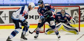 Hokejisté Plzně otočili duel s Vítkovicemi a navýšili vedení v tabulce