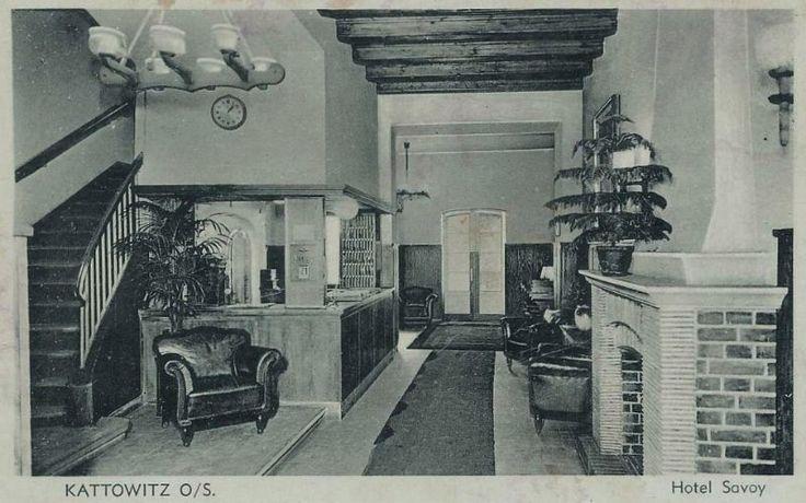 Zdjęcie numer 2 w galerii - Hotel Savoy na Mariackiej w Katowicach. Oaza luksusu z ciepłą i zimną wodą [ZDJĘCIA]