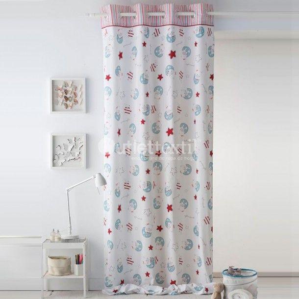 Las 25 mejores ideas sobre cortinas originales en pinterest for Cortinas originales