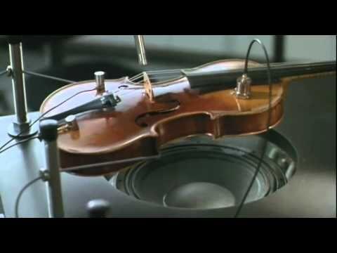 ▶ The Red Violin Official Trailer #1 - Carlo Cecchi Movie (1998) HD - YouTube