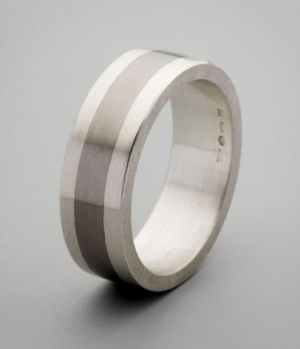 D.Bezděková,ring.stripe Titan