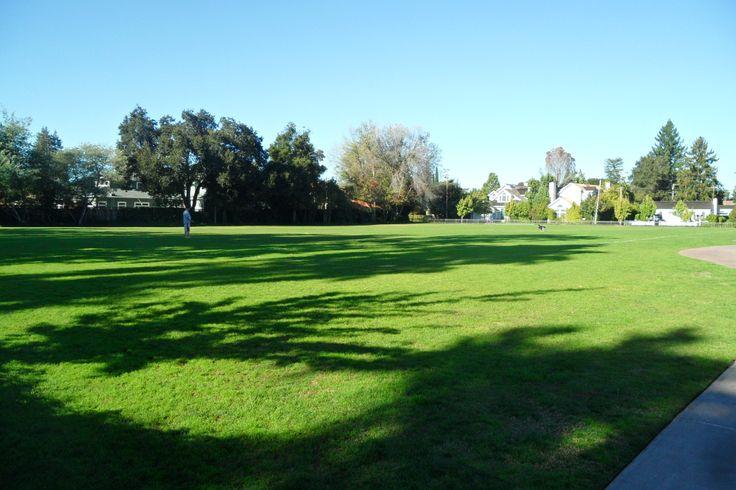 Menlo park my park lugares