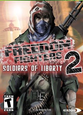 Freedom Fighters 2 PC Game Free Download