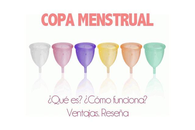 Copa menstrual  |  REVIEW