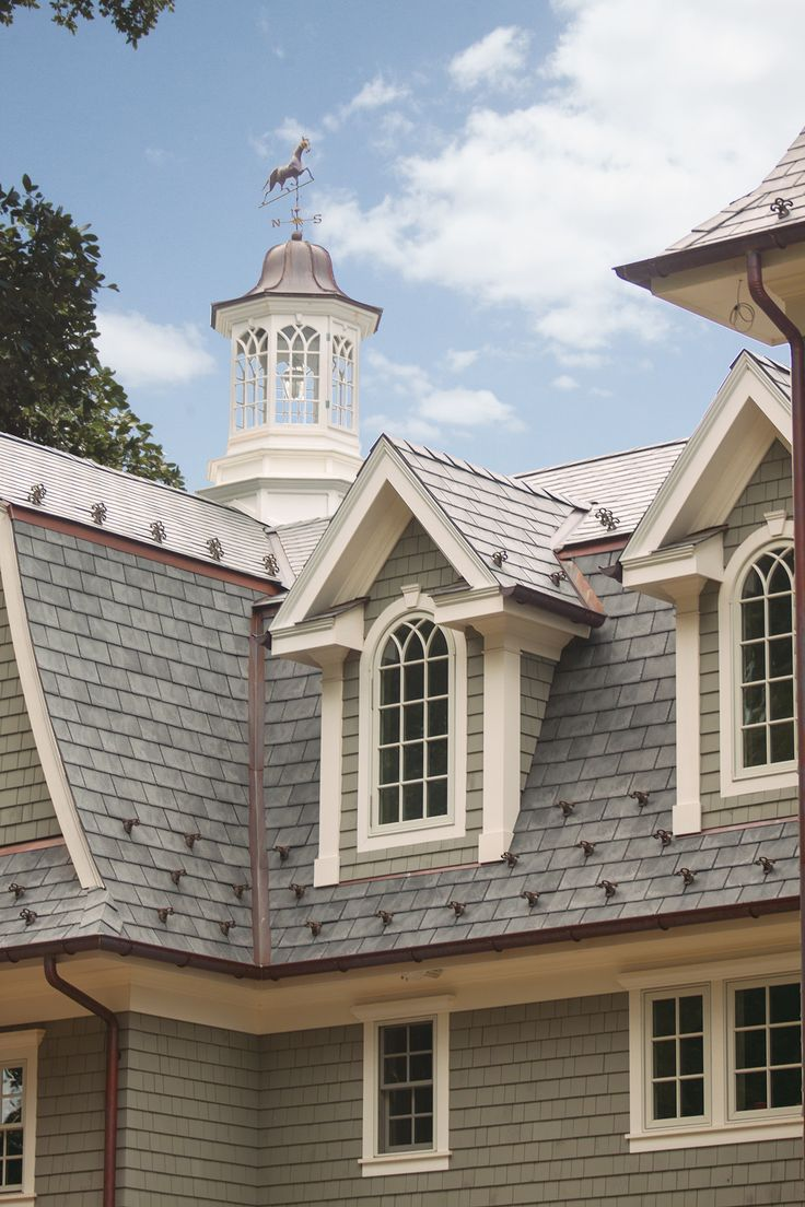 Inspire Roofing Products - synthetic slate