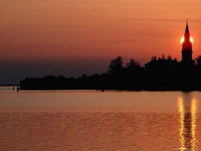 ile abandonnee de Venise, Poveglia - Recherche Google