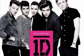 onedirection amazing book!