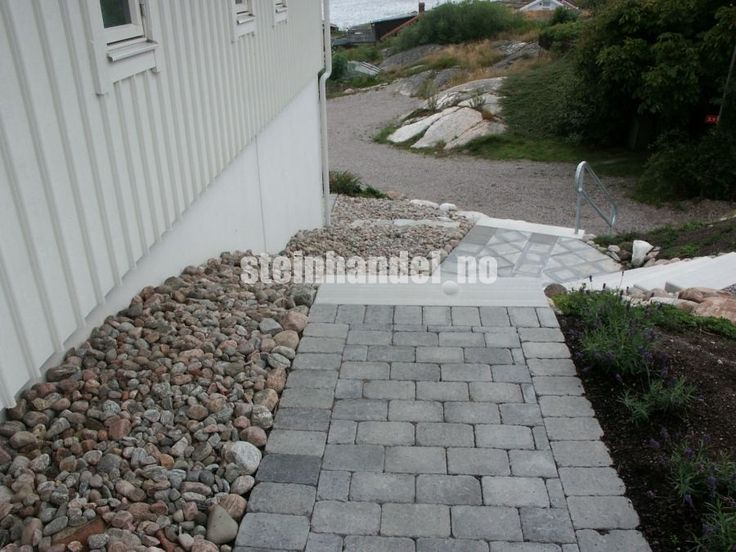 Benders Labyrint Gråmix 5cm