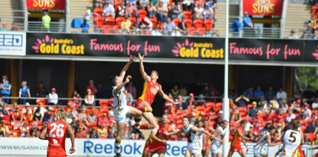 2014 Season Preview: Gold Coast Suns #AFL #GCS