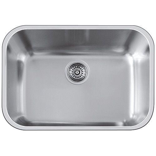 Spectacular Sink undermount