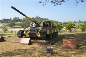 Cellular Jail tour with Antilog Vacations at Port Blair Andaman