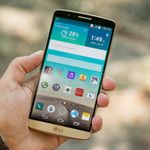 LG G3 gets 2G/3G data roaming fixes at T-Mobile three years after release