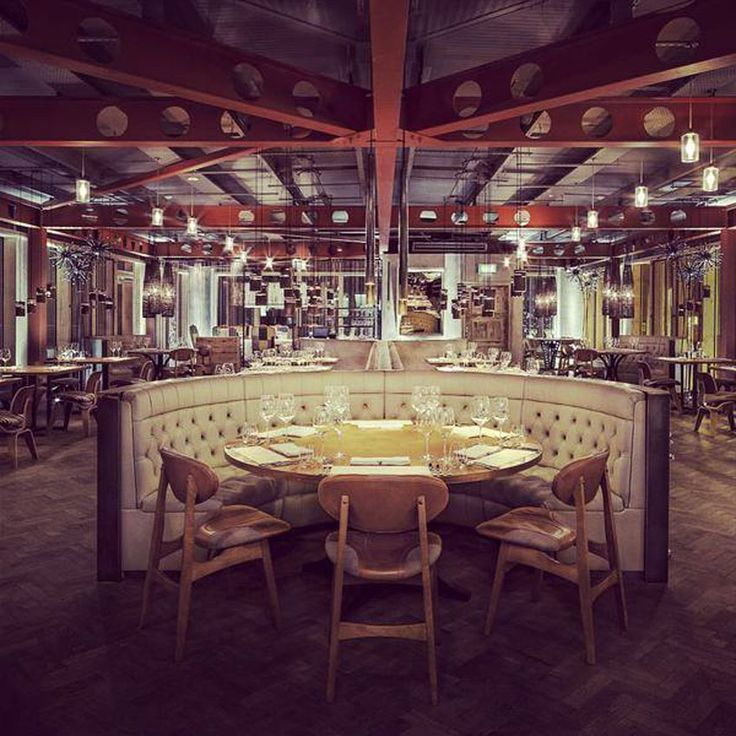 Manchester House Restaurant