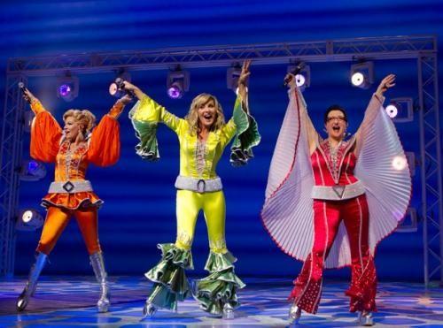 Royal Caribbean announces Broadway show Mamma Mia will be on Quantum of the Seas   Royal Caribbean Blog