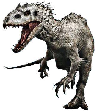 Indominus rex - Jurassic Park wiki - Wikia