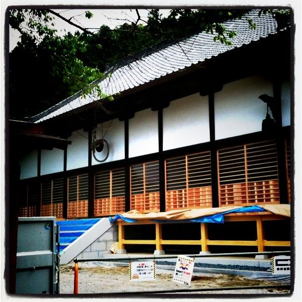二十六番円融寺  No26 Enyuji-Temple