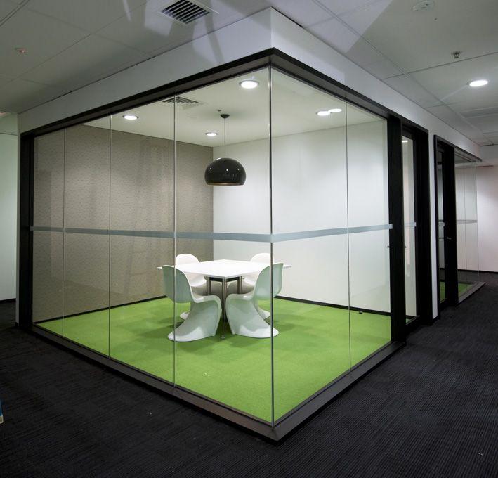 Office design 8 best Optus Melbourne images