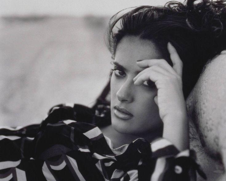 Salma Hayek September 2, 1966