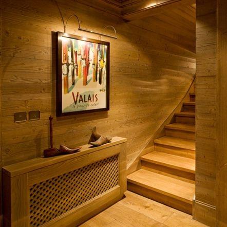 Helen Green Design. Chalet.