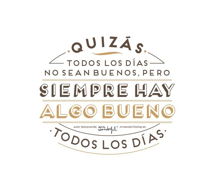 mr wonderful frases motivadoras - Buscar con Google