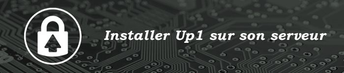 Installer Up1 sur son serveur (hébergeur d'images) - ShevArezo`Blog #linux #upload #image