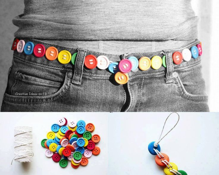 :) Very cool and easy - no experience necessary! Would make a cute key chain or pacifier holder.