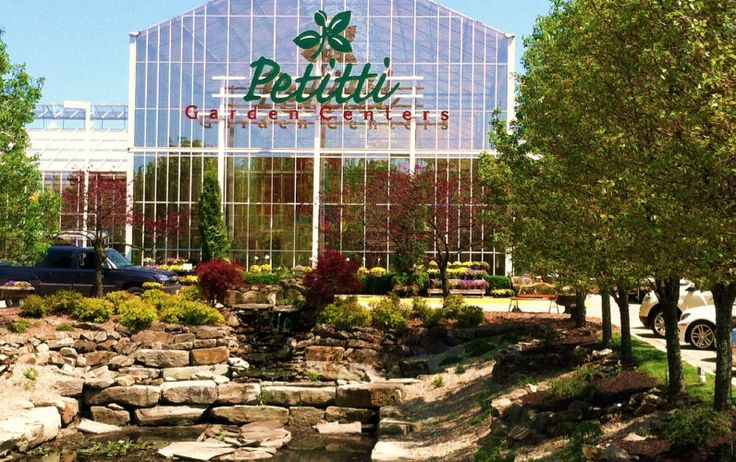 Charming Petitti Garden Centers Throughout The Cleveland Ohio And Northern Ohio Area.