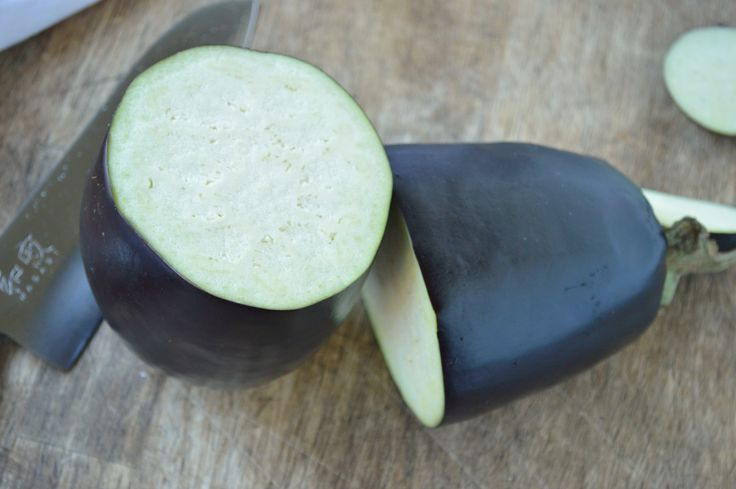 Learn four different ways to prepare eggplant at Food.com.