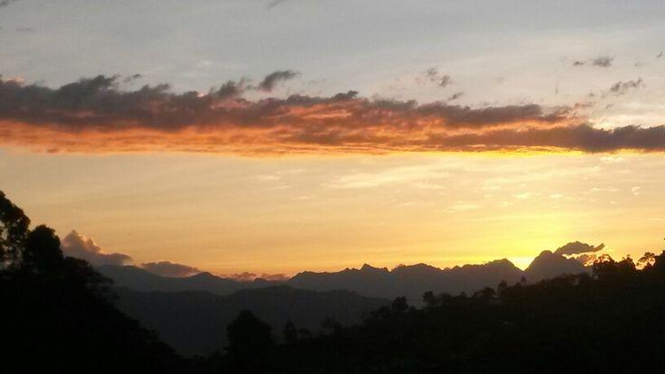 Enero 3-2015 / Fredonia, Antioquia