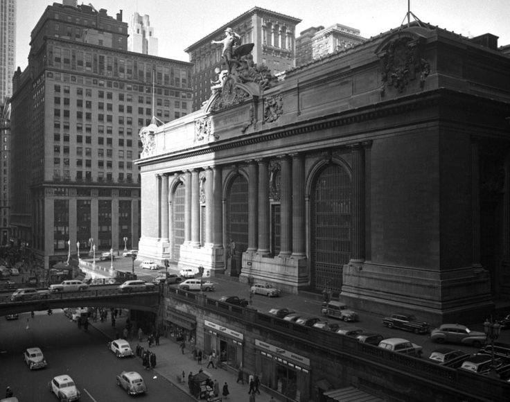 Hauptbahnhof, New York City, Drechseln, Das Jahr, Innenarchitektur,  Galerien, Alles Gute Zum Geburtstag, Fotos