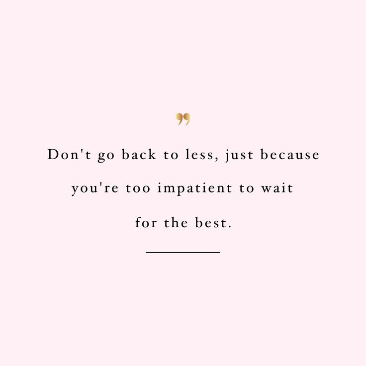 Be patient! Browse our collection of inspirational health and fitness quotes and get instant training and weight loss motivation. Transform positive thoughts into positive actions and get fit, healthy and happy!