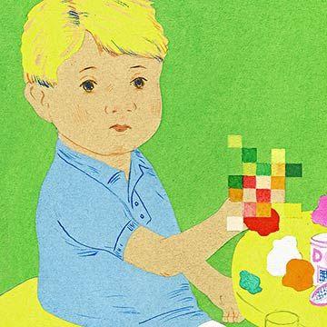 Understanding Sensory Issues in Children