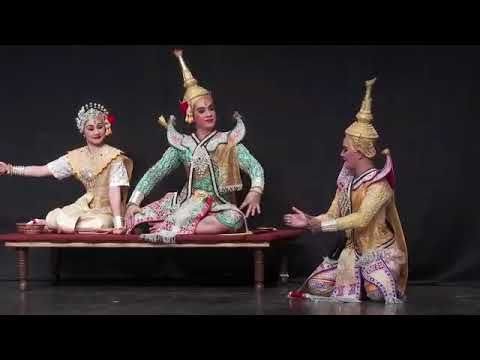 Ramayana various aspects of  Indian art and culture in the world documen...